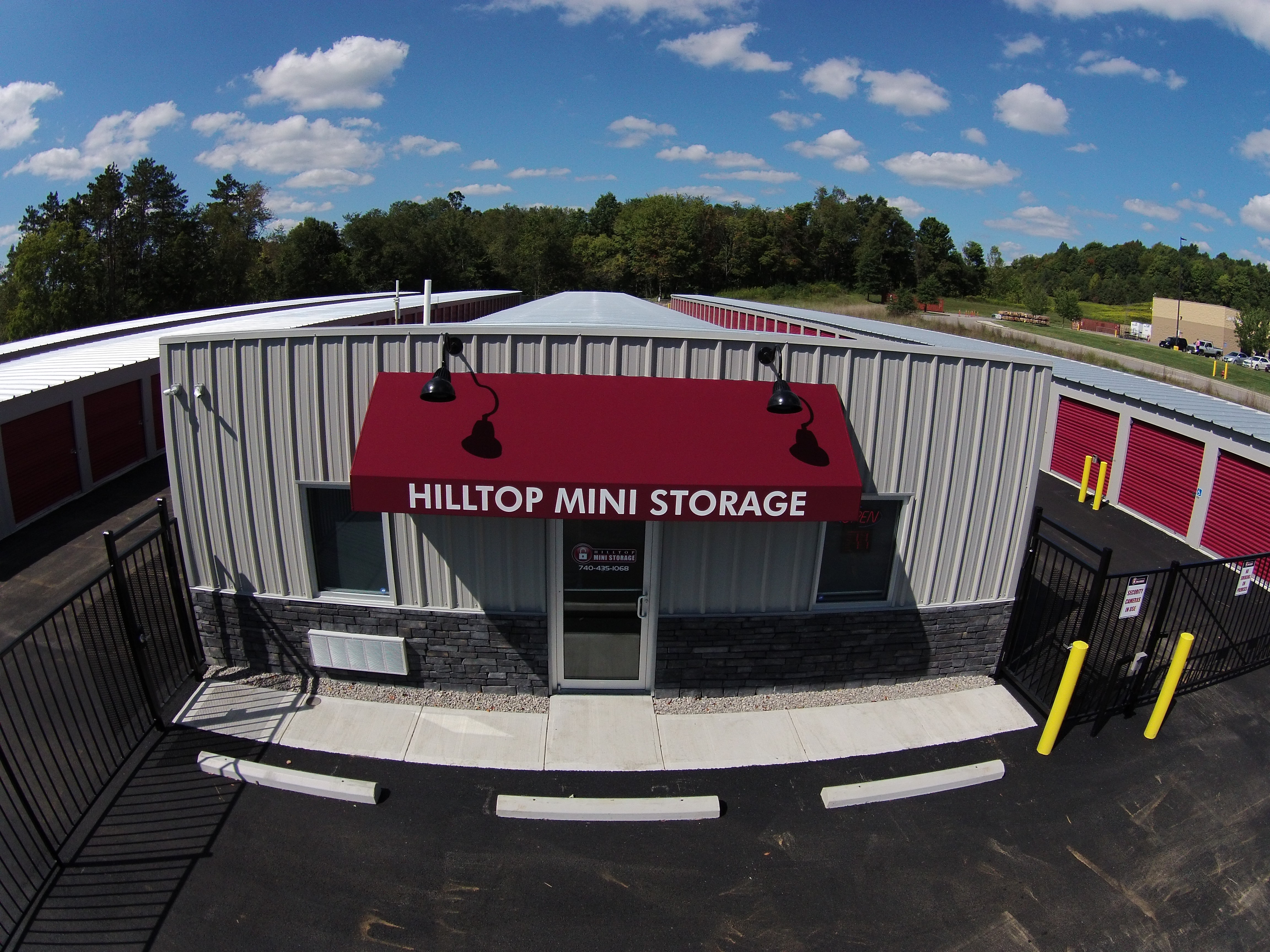 Simple Self Storage Building Systems As Simple As Possible